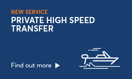 PRIVATE HIGH SPEED TRANSFERS