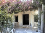 Kalymnos - The Entrance of Vouvali Mansion