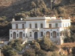 Leros - Villa of Italian officers