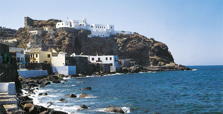 9 Reasons to Visit the Volcanic Island of Nisyros