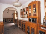 Simi - Library of Panormitis monastery